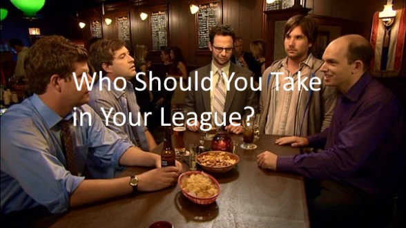 Playing a yearly League